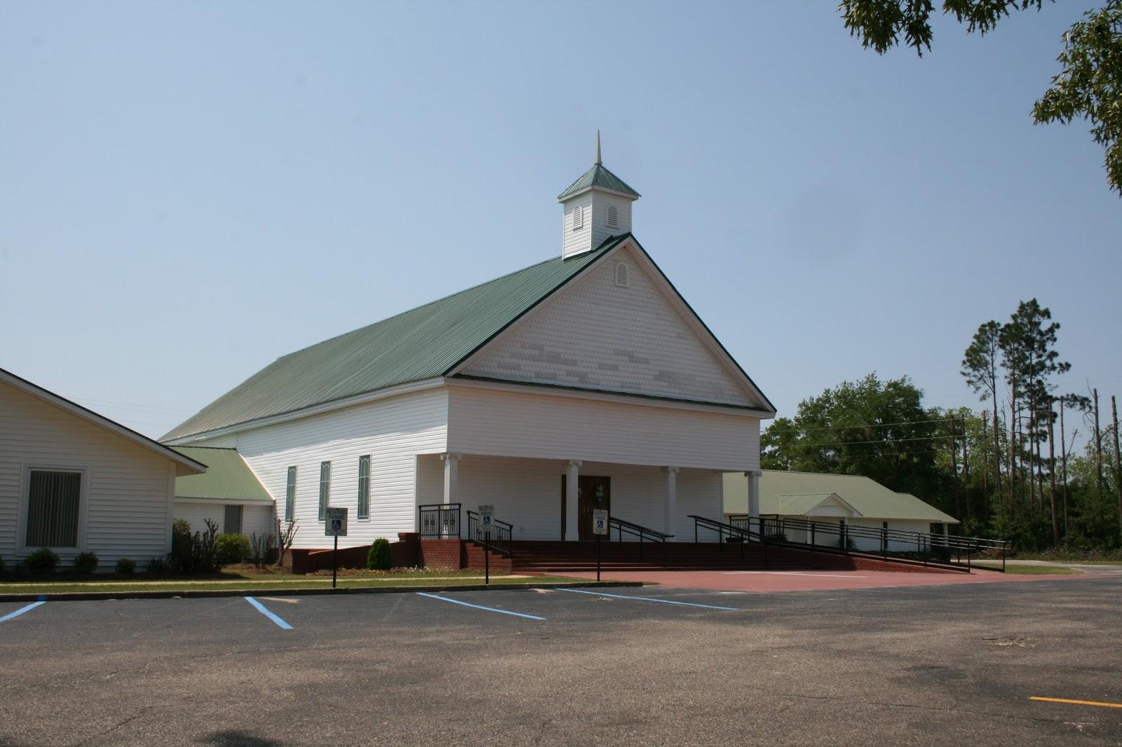 jackson county florida campbellton friendship church Jackson County Alabama Ballot