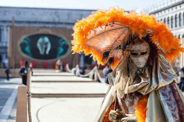 Carnevale 2017 a Venezia