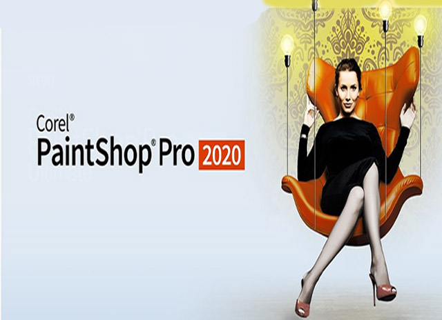 Corel PaintShop Pro Full -