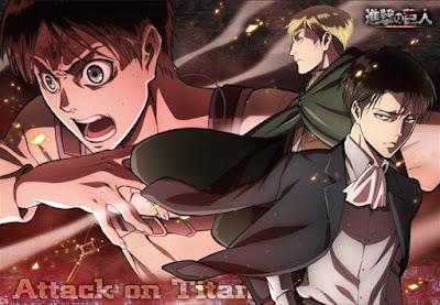 15 Anime Spring 2017 Terbaik Versi Fans Goboaino