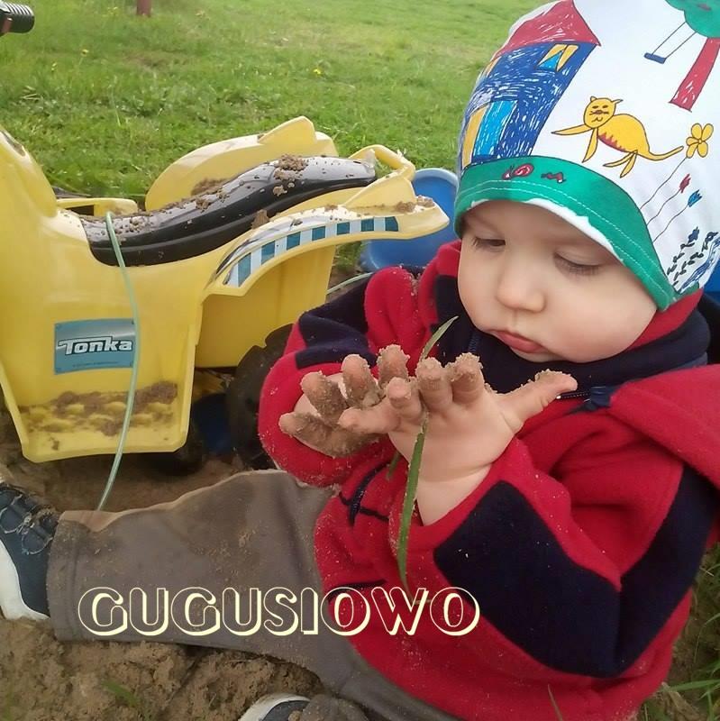 Dziecko na Warsztat - zabawy terenowe/podwórkowe