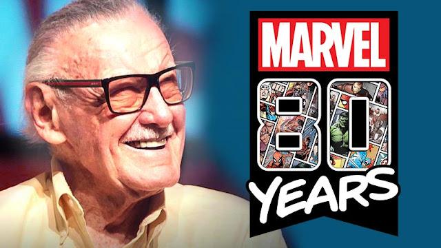 5 things YOU MUST know Stan Lee, Stan Lee Marvel 80