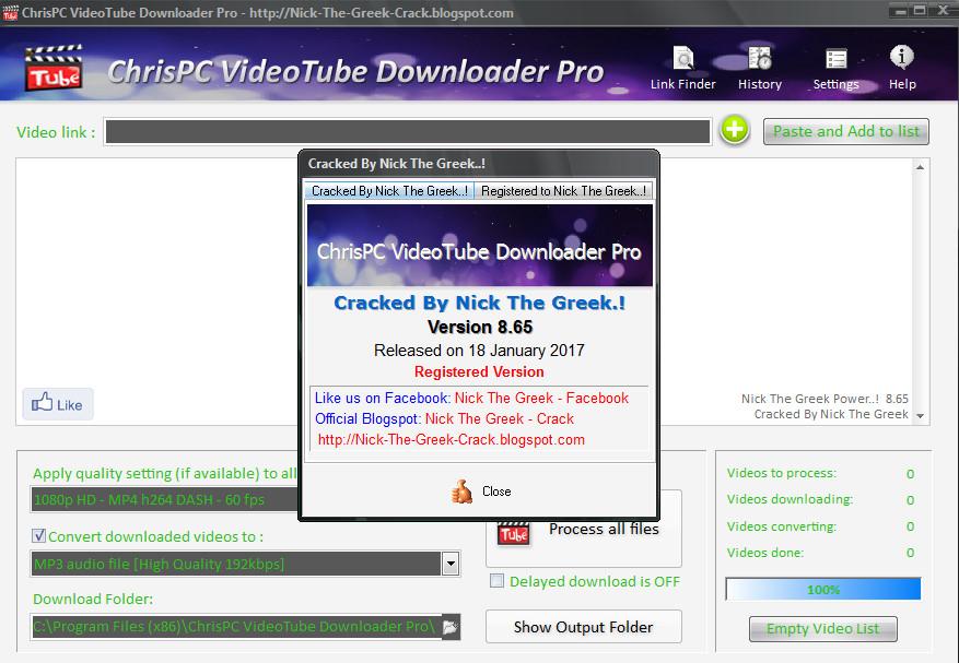 Video tube downloader hd