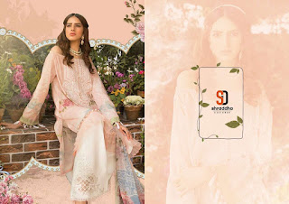 Shraddha Designer M print vol 2 pakistani Suits wholesaler