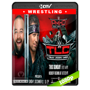 WWE TLC (2019) HDTV 1080p Latino Ingles Both brands