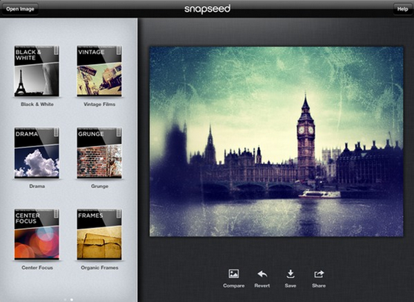 Grunge Camera Effect : Smartphone with best camera effects app for android