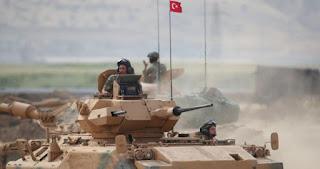 صحيفة روسية: تركيا تستعد لعملية عسكرية واسعة في العمق السوري