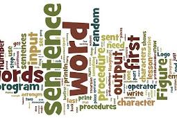 Pengertian, Unsur, Struktur, dan Jenis Jenis Kalimat