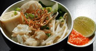 Resep Mie Kocok Bandung Spesial Mudah dan Nikmat, resep mie, resep masakan, makanan khas bandung, kuliner khas bandung