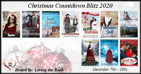 Christmas/Winter Countdown Blitz