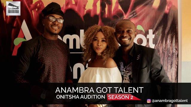 anambra got talent, onitsha auditions 2
