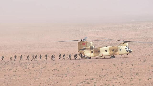 الكركرات.. الأمم المتحدة تؤكد تدهور الأمور وتبحث طريقة اجلاء عناصر المينيرسو والمغرب يعسكر الحدود بعد التحذير