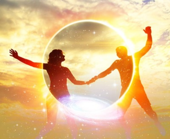 The Truth about Twin Flames - Spiritual Master Free Spirit