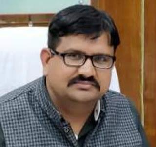 कलेक्टर श्री सिंह ने जिले के समाजसेवियों एवं सामाजिक संगठनों से की अपील