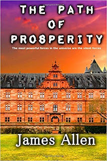The Path to Prosperity by James Allen