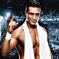 Alberto El Patron Fired From Impact Wrestling