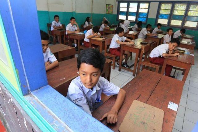 5 Skenario Sekolah di Masa New Normal, Nomor 4 Humanistis Banget