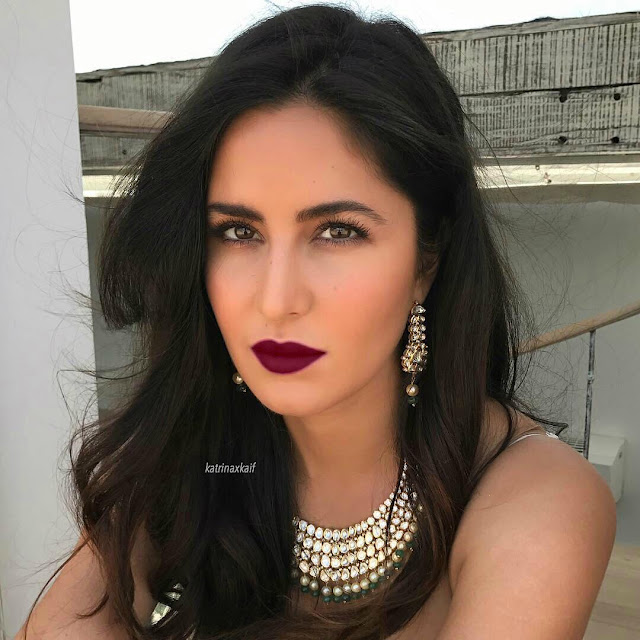 Katrina Kaif Instagram Photos