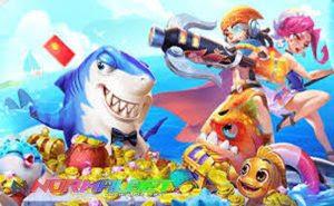 Games Ikan