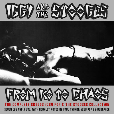 "Iggy and the Stooges ""From KO to Chaos"""