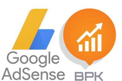 Rahasia Cara Meningkatkan BPK Google Adsense