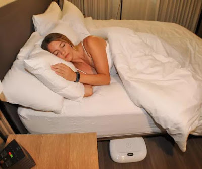 Kryo Sleep Performance System