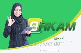 Download Panduan Penggunaan e-RKAM