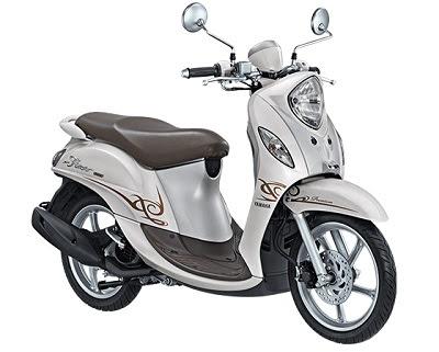 Harga Yamaha Fino