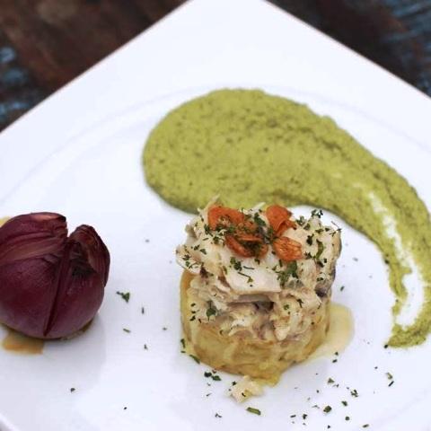 Festival Sabores de Cabo Frio - Delírio's Restaurante - Maria da Bossa