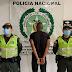 Fue capturado en la terminal de Pereira  A responder por homicidio en Cali