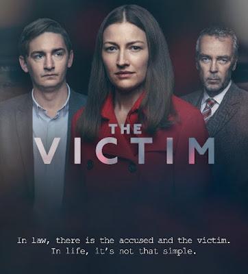 مسلسل (The Victim (2019 فيلم أكشن مسلسل أجنبي مترجم مصري تركي أفلام