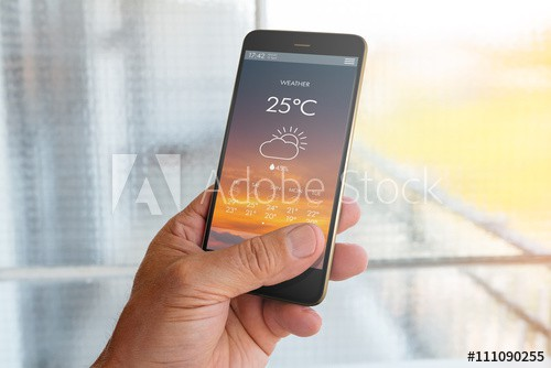 10 Best Weather Apps [Android]