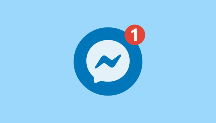 Facebook announces Messenger with new design