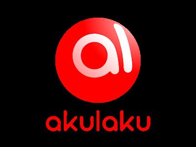 Logo Akulaku Format PNG