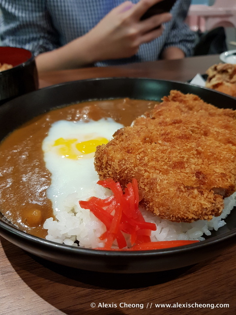 alexis blogs: Food Review: Gaijin Japanese Soul Food at #01