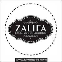 Lowongan Kerja Admin Gudang Zalifa Bandung Terbaru 2021