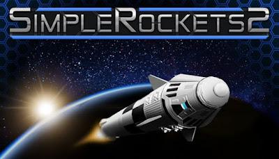 SimpleRockets 2 Mod Apk Download (paid)