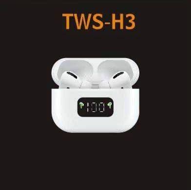 ECOUTEUR BLEUTOOTH TWS-H3