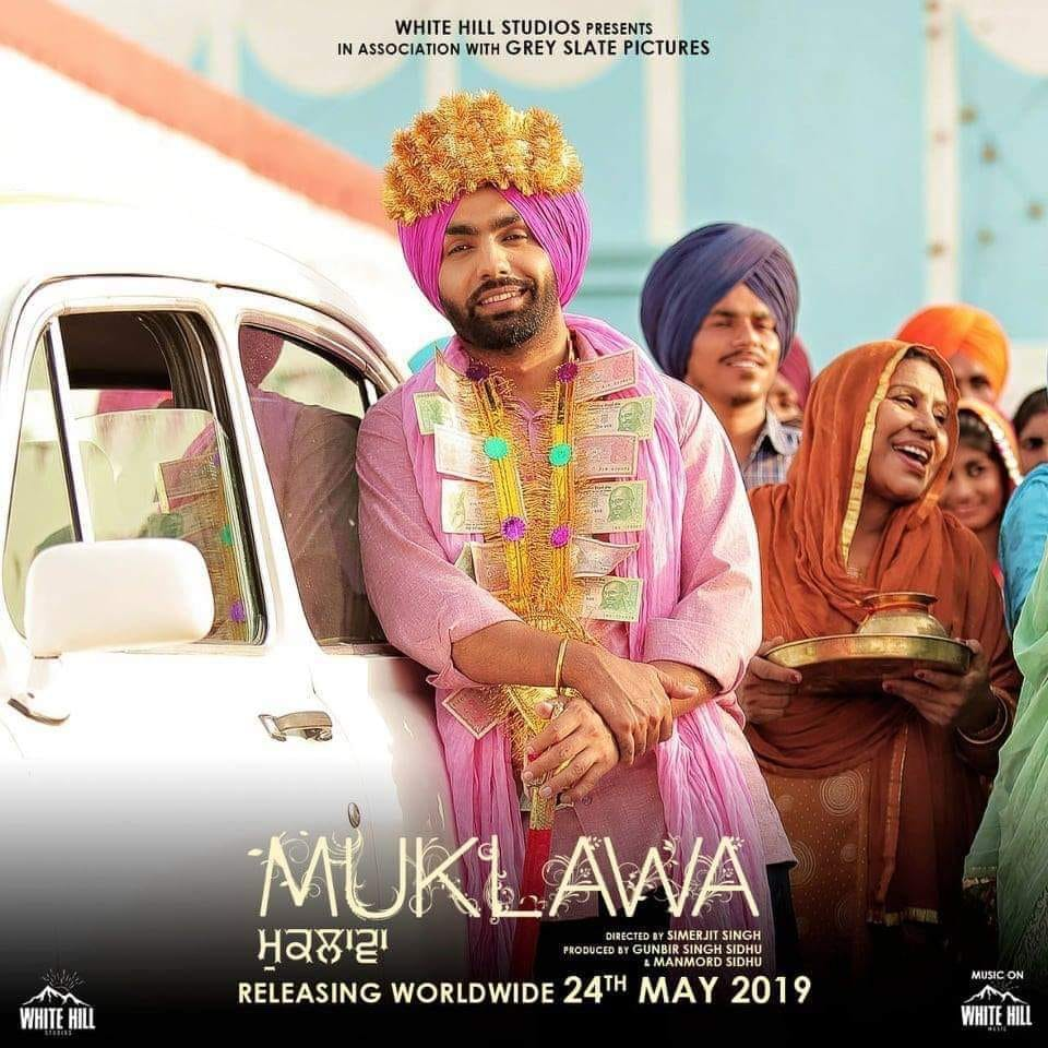 Muklawa (2019) Punjabi Movie | Ammy Virk, Sonam Bajwa | All Songs