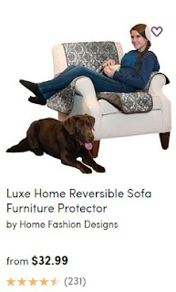 Slipcovers For Wingback Chairs with Square Cushion 2