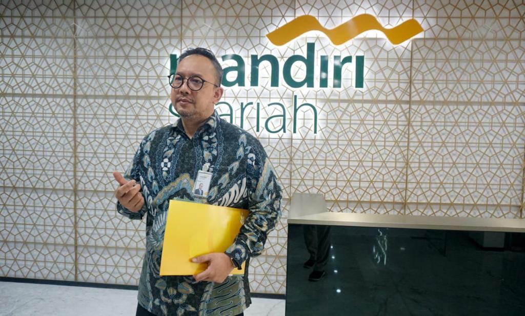 Mandiri Syariah Siapkan Program Kebijakan Atas Nasabah Terdampak Pandemi Covid-19