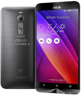 Root Asus Zenfone 2 - Droid Tuanku