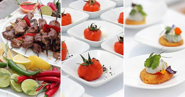Sani Gourmet 2017 - Rising stars