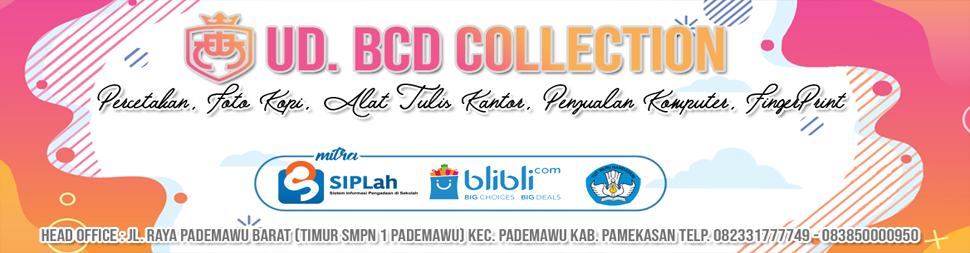 BCD COLLECTION