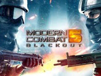 Modern Combat 5 Blackout MOD APK v2.5.1a Full Patched Terbaru