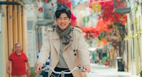 """Chocolate"": Η Νοτιοκορεάτικη σειρά του Netflix με πρωταγωνιστή το Ναύπλιο (βίντεο)"