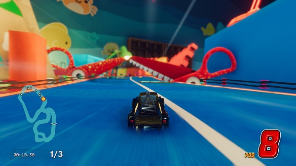 Free Download  Super Toy Cars 2