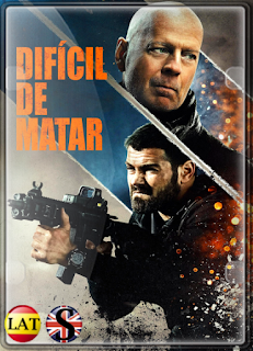 Difícil de Matar (2020) FULL HD 1080P LATINO/INGLES