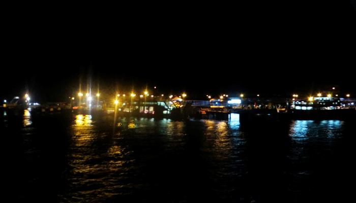Siap Merapat ke Pelabuhan Gilimanuk
