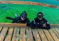 Freediving Grüner See Austria - PJ Freediving
